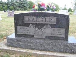 W Jay Barker