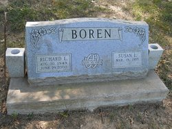 Richard L Boren