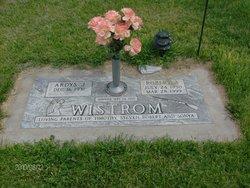 "Robert Arthur ""Bob"" Wistrom"