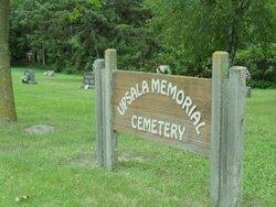 Upsala Memorial Cemetery