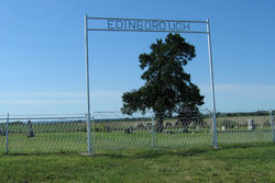 Edinborough Cemetery