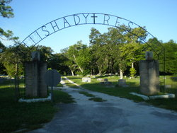 Shady Rest Cemetery
