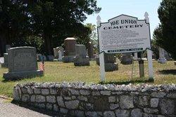 Yoe Union Cemetery