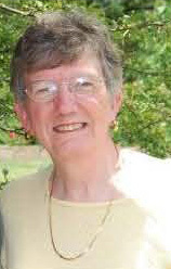 Jane Gerrish Waddell