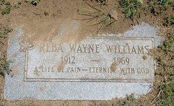Reba Williams