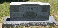 Amos Albert Turner