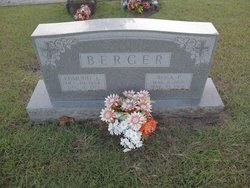 Rosa <I>Polk</I> Berger