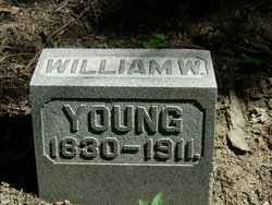 William W Young