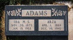 Arza Adams