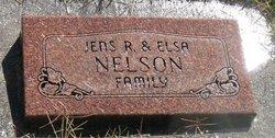 Jens Rosenquist Nelson