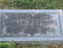 Floyd C. Angel