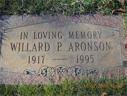 Willard Percy Aronson