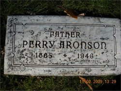 Perry Aronson
