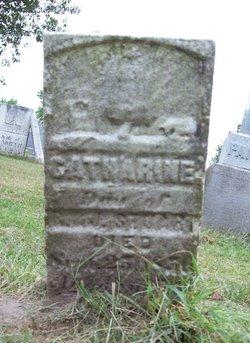 Catherine Stuart
