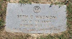 Seth C. Wagnon