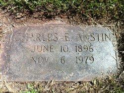 Charles E Austin