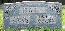 Lawrence E. Hale