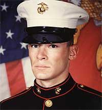 Sgt Jesse M. Balthaser