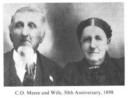 Charles Ogle Meese