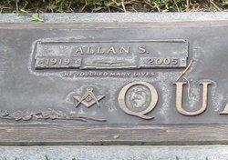 Allan Sylvester Qualley