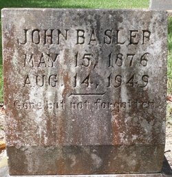 John Basler