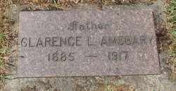 Clarence L. Amsbary