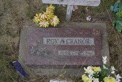 Roy Anderson Cranor