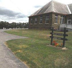 Parker Presbyterian Cemetery