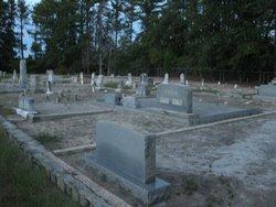 Union Grove Primitive Baptist Church Cemetery