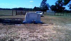 Benjamin Ricks Cemetery