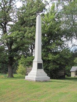 Jackson State Monument