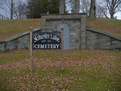 Schuyler Lake Cemetery