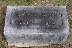 Edward Herin