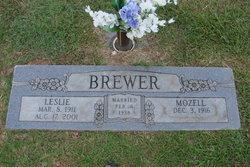 Leslie Brown Brewer