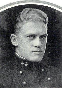 LTJG Warren Franklin Simrell, Jr
