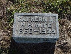 Catherine A <I>Easterday</I> Lemaster