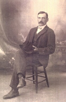 Gustav Bredow