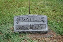Robert Leroy Bovinet