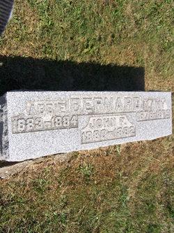 "Abigail ""Abbie"" Bernard"