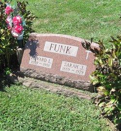 Sarah Jane <I>Shannon</I> Funk