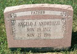 Angelo J Andreozzi