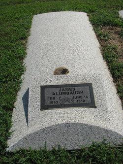 James Alumbaugh