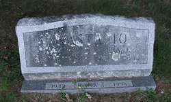 Frank T Anastasio