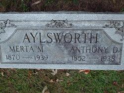 Merta M Aylsworth