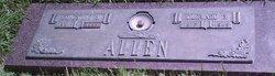 Durward Steen Allen