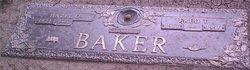 Hazel Odell <I>Coats</I> Baker