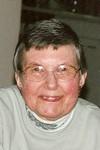 Eunice M <I>Rosenbohm</I> Oedewaldt