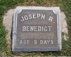 Joseph Rodes Benedict, Jr