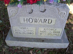George Howard
