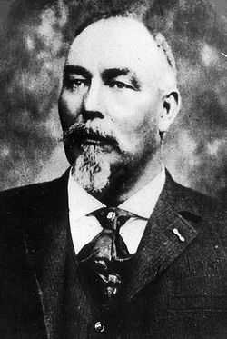 George Crawford Platt